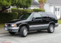 Used Cars for Sale Cargurus Inspirational Gmc Jimmy Should Have Called It A Blazer