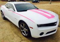 Used Cars for Sale Charlotte Nc New Pink and White Chevy Camaro My Dream Car