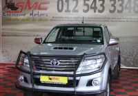 Used Cars for Sale Cheap Lovely toyota Hilux Hilux 3 0d 4d 4×4 Raider Legend 45 for Sale In