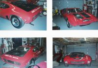 Used Cars for Sale Chicago Fresh Amc Amx 3 for Sale and sold A Bizzarrini Developed