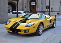 Used Cars for Sale Chicago Fresh Used 2006 ford Gt Chicago Il