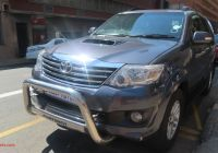 Used Cars for Sale Colorado Springs Awesome toyota fortuner 3 0d 4d for Sale In Gauteng