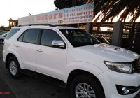 Used Cars for Sale Colorado Springs Best Of toyota fortuner 3 0d 4d 4×4 for Sale In Gauteng