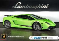 Used Cars for Sale Dallas Awesome Search for New and Used Lamborghini Gallardo for Sale In