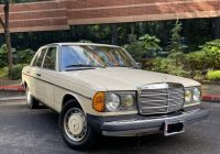 Used Cars for Sale Dayton Ohio Awesome Mercedes Benz 240d Classics for Sale Classics On Autotrader