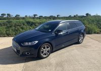 Used Cars for Sale Dublin Inspirational 2015 ford Mondeo 2 0 Tdci 180 Titanium Jersey 2015 ford