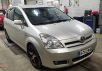 Used Cars for Sale Dublin Lovely 2006 toyota Corolla for Sale at Espoo On Tuesday November