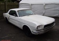 Used Cars for Sale Ebay Lovely Check Out This Fast ford ford Mustang 200 6 Coupe Auto 1965