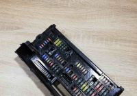 Used Cars for Sale Ebay Luxury Details About Bmw 5series F10 2 0d Fuse Box Sam Module Unit original Oe