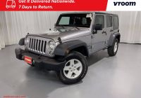 Used Cars for Sale El Paso Tx Beautiful Used 2018 Jeep Wrangler for Sale In El Paso Tx with S