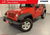 Used Cars for Sale El Paso Tx Fresh Used 2018 Jeep Wrangler for Sale In El Paso Tx with S