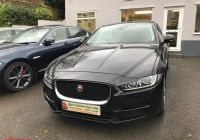 Used Cars for Sale Exeter Awesome Used Jaguar Xe 2 0d [180] Portfolio 4dr Auto 4 Doors Saloon
