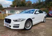 Used Cars for Sale Exeter Awesome Used Jaguar Xe 2 0d Prestige 4dr 4 Doors Saloon for Sale In
