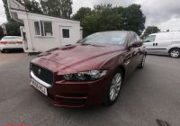 Used Cars for Sale Exeter Elegant Used Jaguar Xe 2 0d Se 4dr 4 Doors Saloon for Sale In Exeter