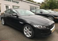 Used Cars for Sale Exeter Inspirational Used Jaguar Xe 2 0d [180] Portfolio 4dr Auto 4 Doors Saloon