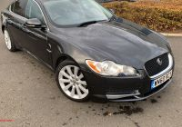 Used Cars for Sale Exeter Inspirational Used Jaguar Xf 3 0d V6 S Luxury 4dr Auto Grey for Sale In