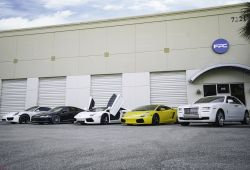 Luxury Used Cars for Sale Florida