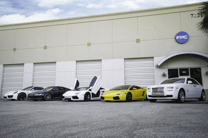 Permalink to Luxury Used Cars for Sale Florida