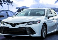 Used Cars for Sale Florida New 2018 toyota Camry Le toyota toyotacamry Camry