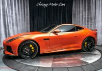 Used Cars for Sale Fresno Ca Awesome Supercars Gallery Jaguar F Type Svr for Sale Used