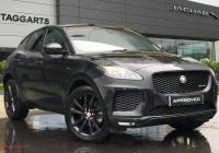 Used Cars for Sale Glasgow Beautiful Used E Pace Jaguar 2 0d [180] R Dynamic Hse 5dr Auto 2019