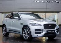Used Cars for Sale Glasgow Beautiful Used F Pace Jaguar 2 0d R Sport 5dr Auto Awd 2017