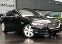 Used Cars for Sale Glasgow Lovely Used Xe Jaguar 2 0d [180] Portfolio 4dr Auto Awd 2017