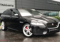 Used Cars for Sale Glasgow Luxury Used Xf Jaguar 3 0d V6 S 5dr Auto 2018