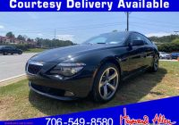 Used Cars for Sale Greenville Sc Elegant Search for New and Used Bmw 650i for Sale In Newcastle Me