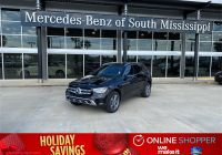 Used Cars for Sale Gulfport Ms Awesome New Mercedes Benz Glc for Sale In D Iberville