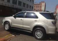Used Cars for Sale Gumtree Awesome toyota fortuner 3 0d 4d for Sale In Gauteng