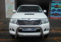 Used Cars for Sale Gumtree Best Of toyota Hilux 3 0d 4d Double Cab 4×4 Raider for Sale In
