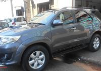 Used Cars for Sale Gumtree Fresh toyota fortuner 3 0d 4d 4×4 Auto for Sale In Gauteng