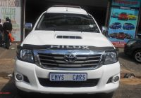 Used Cars for Sale Gumtree Fresh toyota Hilux 3 0d 4d 4×4 Raider for Sale In Gauteng