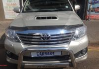 Used Cars for Sale Gumtree New toyota fortuner 3 0d 4d for Sale In Gauteng