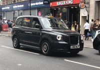 Used Cars for Sale Hamilton Fresh An Electric London Taxi
