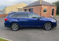 Used Cars for Sale Hull Inspirational Used Subaru Outback 2 0d Se Premium 5dr Lineartronic 5 Doors