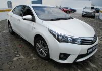 Used Cars for Sale Hyderabad Fresh toyota Corolla Japan 2015
