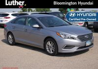 Used Cars for Sale Hyundai Awesome Used Cars for Sale In Bloomington Mn