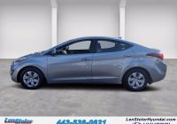 Used Cars for Sale Hyundai Elegant Used Vehicles for Sale In Owings Mills Md Len Stoler Hyundai
