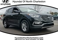 Used Cars for Sale In Charleston Sc Inspirational New New 2018 Hyundai Santa Fe Sport for Sale