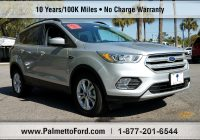 Used Cars for Sale In Charleston Sc New Palmetto ford Lincoln