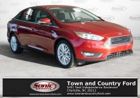 Used Cars for Sale In Charlotte Nc Beautiful town Country ford New Used Car Dealership