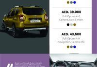 Used Cars for Sale In Dubai Awesome Renault Duster In Dubai