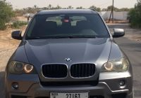 Used Cars for Sale In Dubai Beautiful Used Bmw X5 Xdrive 3 0d 2010