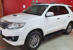 New Used Cars for Sale In Gauteng