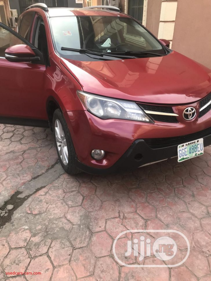 Permalink to New Used Cars for Sale In Nigeria