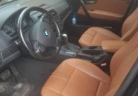 Used Cars for Sale In Nigeria Elegant Bmw X3 2008 3 0d Automatic Black