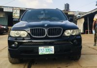 Used Cars for Sale In Nigeria Inspirational Bmw X5 2006 3 0d Black