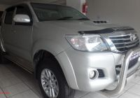 Used Cars for Sale In south Africa New toyota Hilux 3 0d 4d Double Cab Raider Auto for Sale In
